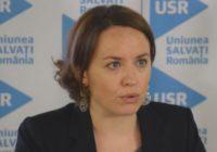 USR: Fondului Suveran de Dezvoltare şi de Investiţii a trecut prin Parlament, pentru că niciunul dintre premierii PSD nu și-a asumat răspunderea