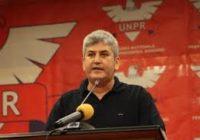 UNPR Constanţa îi face curte fostului  adjunct al şefului Inspectoratului  de Poliţie Constanta, Adrian Rapotan