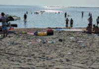 Fabulaţii de ministru: Plajele de pe litoralul românesc arată bine şi foarte bine