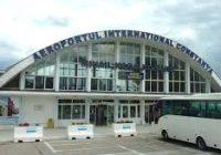 """Aeroportul Internaţional """"Mihail Kogălniceanu""""  a ajuns pe mâinile unei pensionare, soţie de deputat"""