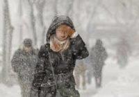 Cât mai durează ninsorile în Constanţa