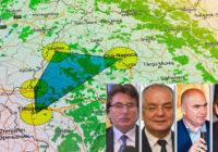 ITI Delta Dunării, la care CJ Constanţa este acţionar şi stă blocat de trei ani, model pentru Alianța Vestului