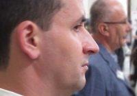 Judecătorul Damian Dolache, ginerele fostului şef al CJ Constanţa, Stelian Duţu, trimis în judecată pentru că a condus băut