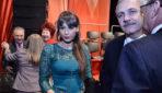 Liviu Dragnea vrea sa-si trimita fosta iubita in Parlamentul European. TSD, organizatia de tineret a PSD, a anuntat deja ca o sustine