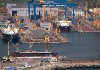Curtea de Apel Constanţa a luat act de renunţarea Şantierului Naval la procesul privind licitaţia pentru corvete