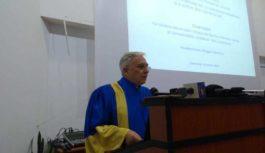 """Slugărnicie ! Mugur Isărescu, fost informator al Securităţii lui Ceauşescu, a primit titlul de Doctor Honoris Causa al Universităţii """"Ovidius"""" din Constanţa"""