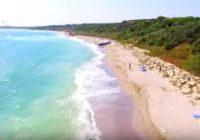 Extracţia de gaze naturale din Marea Neagră lasă Tuzla fără plaje