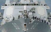 Ne pregătim pentru conducere militară la Constanţa: Chiţac la Primărie, Stroe la Consiliul Judeţean